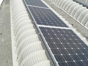 Cantiere a Cittadella (Pd) – Rexcop solar
