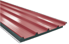 Pannelli Metallici Coibentati Eureka
