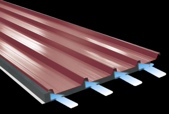 pannelli coibentati parete prezzi : ... pannelli isolanti lamiere grecate pannelli coibentati pannelli