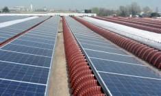Pannelli Metallici Coibentati Solar