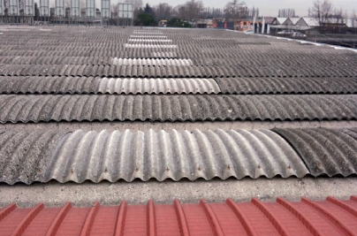 Le problematiche dell'amianto e i sistemi di recupero per le coperture