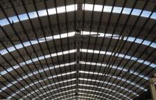 Cantiere a Trento – REXCOP Archimede e Eureka