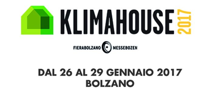 REXCOP a Klimahouse 2017