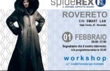 Workshop Rovereto 01/02/2019