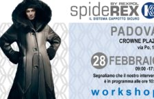 Workshop Padova 28/02/2019